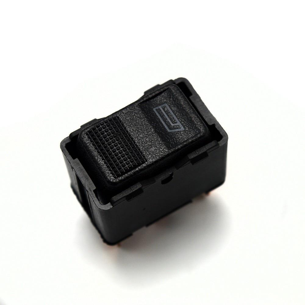 Nouvelle électronique unique interrupteur de lève-vitre pour Audi A6 C4 V8 Quattro 80 B3 B4 90 100 expédition rapide feu Vert 893 959 855/4A0 959 85