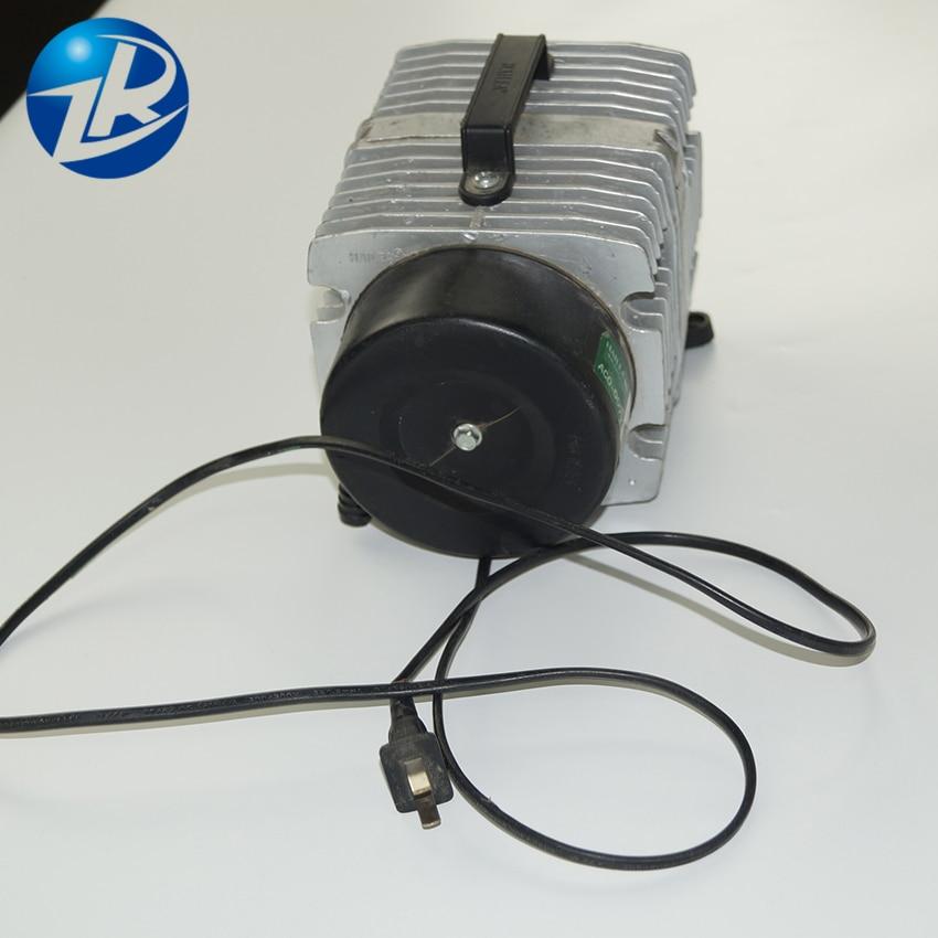 air Assist Compressor air pump for CO2 Laser Cutter ZuRong