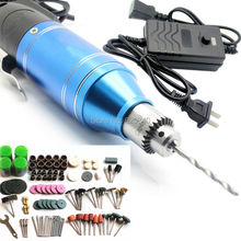 Mini Drill Electric-Screwdriver Multifunction Drilling-Machine Adjustable New Carving