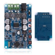 TDA7492P Bluetooth 4.2 CSR64210 Bluetooth Récepteur Amplificateur Audio Conseil 2×50 W pour 4/6/8/16 ohms