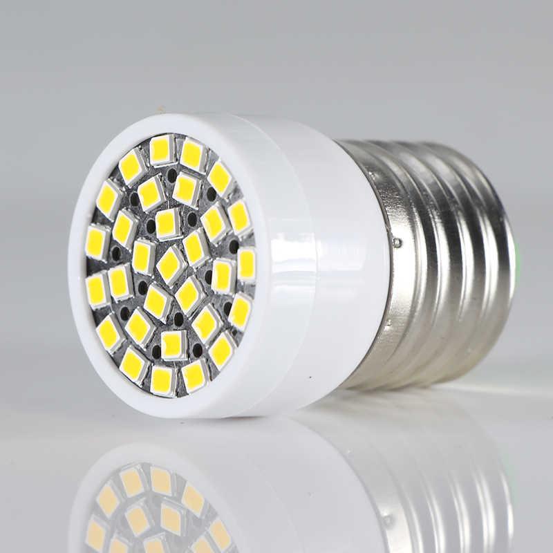 1 pcs ampul GU10 E14 E27 B22 3 W หลอดไฟ led 110 v 220 v mini spotlight super energy ประหยัดพลังงานโคมไฟแสง SMD 2835 โคมไฟ