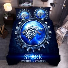 Unique Gifts Game of Thrones Queen King Duvet Covers