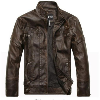 2019 New  motorcycle leather jackets  jaqueta de couro masculina,mens leather jackets,men coats