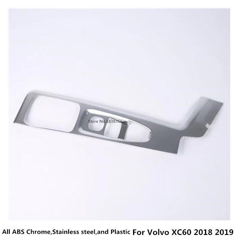 Yüksək keyfiyyətli Volvo XC60 2018 2019 avtomobil üslubu çubuq - Avtomobil daxili aksesuarları - Fotoqrafiya 2