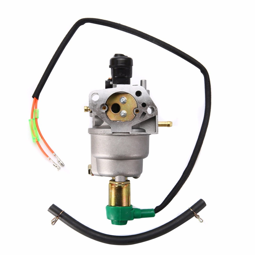 Durable Engine Carb Carburetor Replace For GX240 8HP GX270 9HP GX340 11HP GX390 13HP Chainsaw Mayitr Power Tools Accessory zama carburetor for grass trimmer garden power tools cutters accessory fit stihl fs55 fs55 t fc55 km55r hl45 zama c1q s66 carb