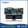 Small barcode scanner engine High Sensitive 1D OEM Barcode Scanner Module LV12