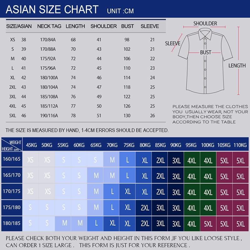 Langmeng-100-Cotton-Plaid-casual-Shirt-Men-social-dress-Shirts-2016-Summer-Chemise-Homme-Mens-short
