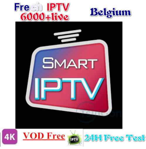 H96 French Belgium Arabic Dutch spain portugal usa uk Germany Support Android box m3u