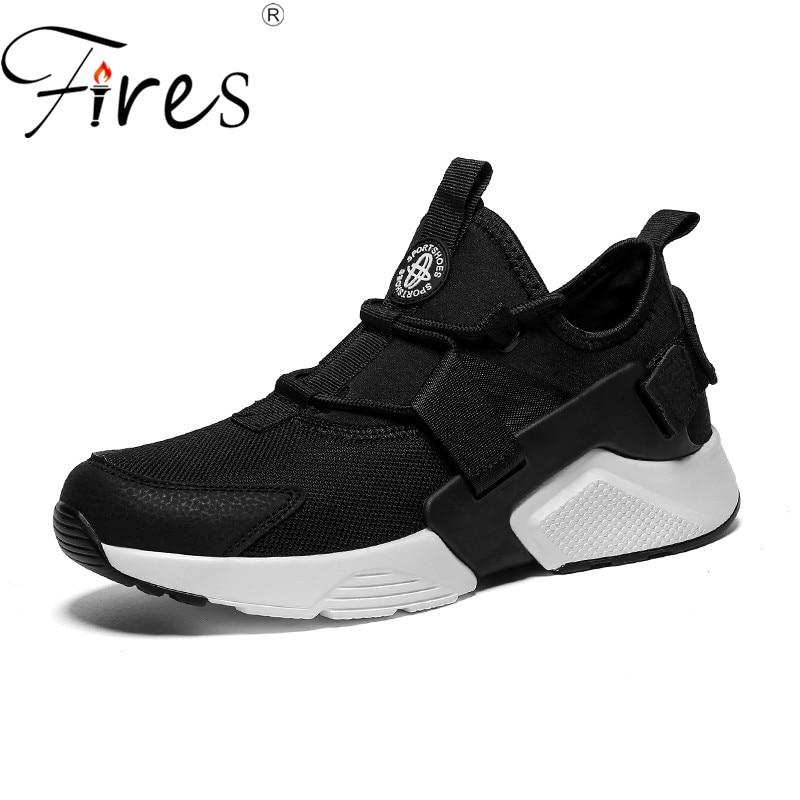 1fff7c901d Fires Men Running Sneakers Summer Lightweight Sport Shoes Shock Absorption  Soles Trainning Shoes Man Sneaker Jogging Shoes