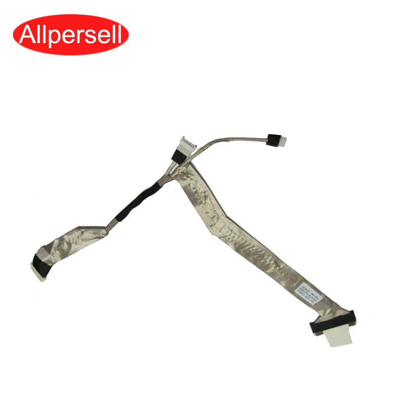Laptop Screen Line Cable For Toshiba M300 M301 M302 M305 M306 M307 M308 M309 M312 M361 Flex Cable Display Lcd Screen Cable