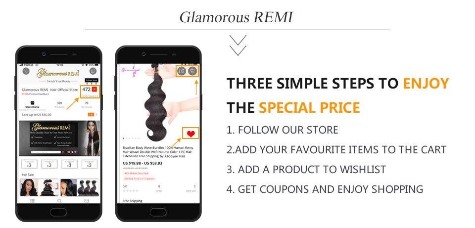 glamorous remi hair detail (4)