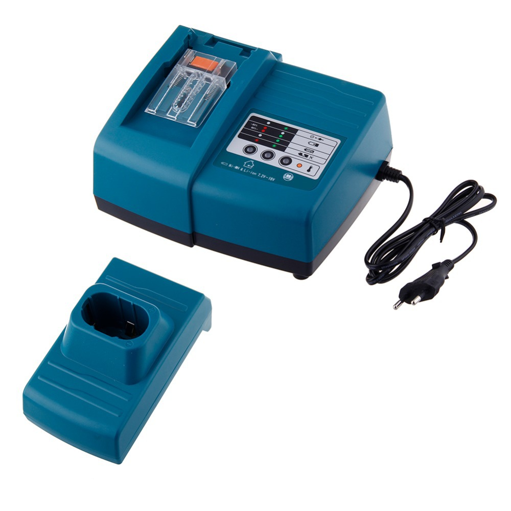 Replacement Universal Makita Power Tools Battery Charger 7