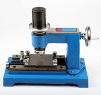 New Coating Film Adhesion Test Instrument Manual Adhesive Ability Tester