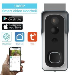WiFi Smart Video Doorbell Came