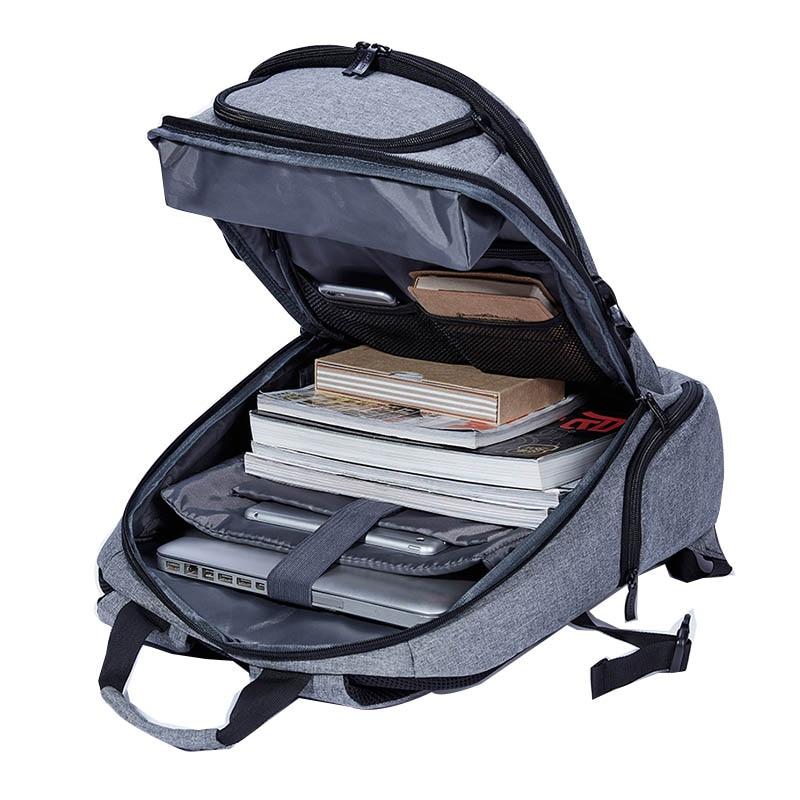 KALIDI bärbar väska 17 tum för Mackbook Air Pro 15 17 Business - Laptop-tillbehör - Foto 3