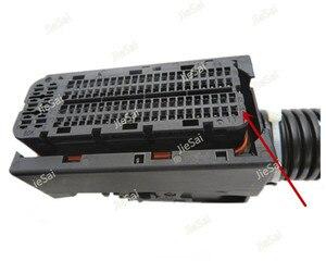 Image 3 - EDC17 السيارات 94Pin 60Pin ECU المكونات PC مجلس المقبس مع الأسلاك تسخير السكك الحديدية المشتركة موصل لبوش