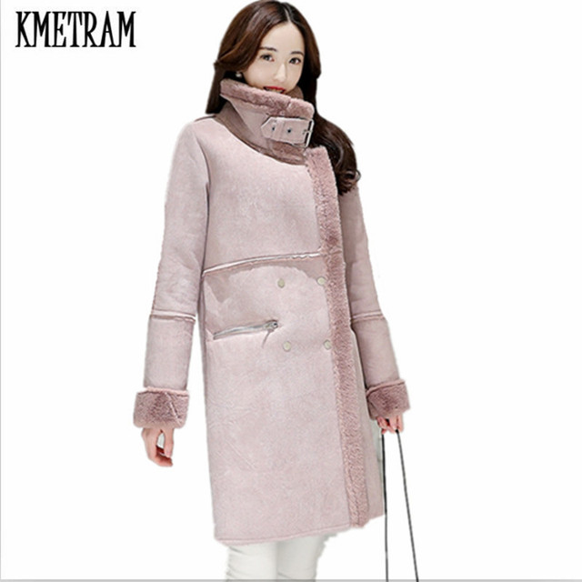 Veste en laine hiver femme
