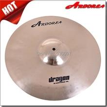 Hot Sell Musical Instrument 8″ splash Cymbal b20 cymbal