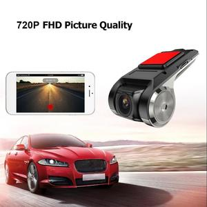 Image 2 - Full HD 720P รถ DVR กล้องนำทาง Dash กล้อง G Sensor ADAS วิดีโอ