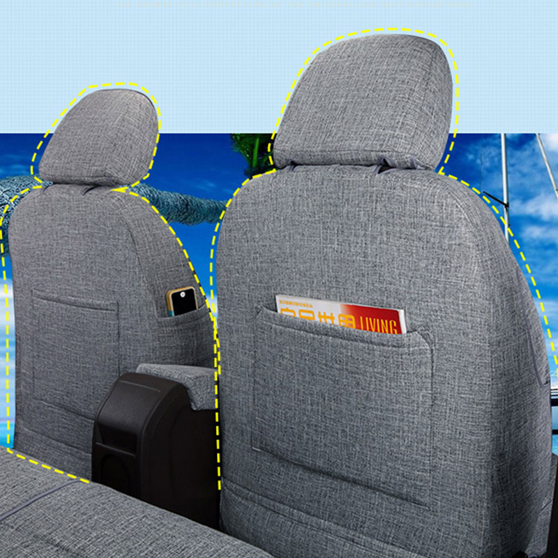 Car Believe car seat cover For mercedes w204 w211 w210 w124 w212 w202 w245 w163 accessories covers for vehicle seat protector in Automobiles Seat Covers from Automobiles Motorcycles