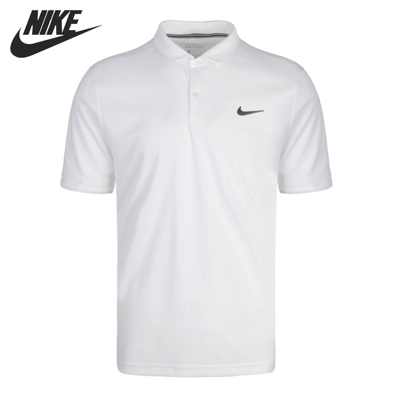 Original New Arrival  NIKE AS M NKCT DRY POLO TEAM  Men's POLO Shirt Short Sleeve Sportswear