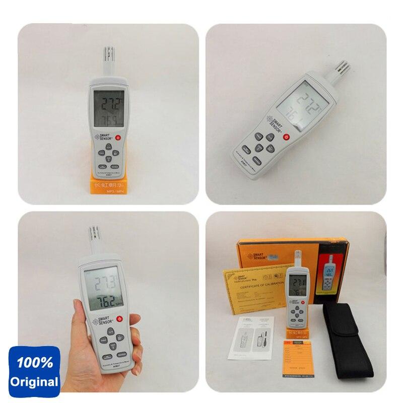 AS837 Humidity Temperature Meter Digital Hygrometer Humidity Meter as837 humidity temperature meter digital hygrometer humidity meter