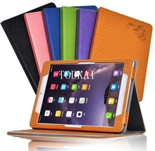 "New Magnet Leather smart protective Leather Case cover For Onda V919 4G Air 9.7 "" Tablet PC"