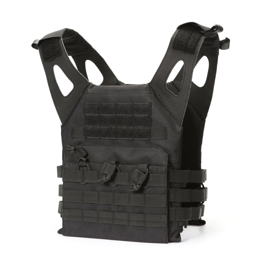 Tactical Vest Body Armor Jumper Plate Carrier Paintball Military Ammo Magazine Airsoft Clothes Hunting Vest