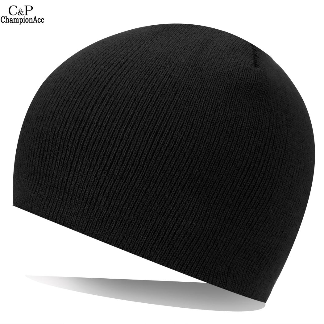2015 womens ski reviews - 2015 New Beanies Ski Beanie Fall Winter Hip Hop Cotton Knitted Hat Caps Casual Polo Beanie For Women Men Drop Shipping K
