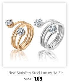 1f774b4a19ec Click here to Buy Now!! Una Anillos brillante piedra luminosa anillo  resplandor en el oscuro Bague fluorescente de amor Chapado en plata Anillos  para las ...