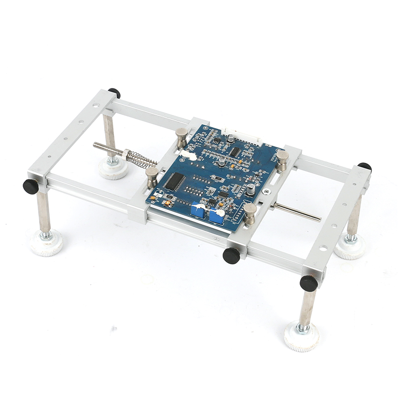 Multifunction Adjustable PCB Stand Supportor Soldering Auxiliary Fixture For Stereo Microscope Preheating Station