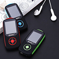 New Original RUIZU X06 Bluetooth speaker Sports MP3 music Player 4G 100hours high quality lossless Recorder Walkman FM radio