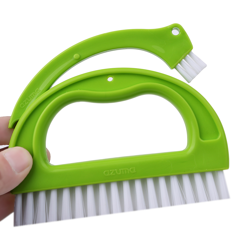 US $1.62 31% OFF|Tile Grout Cleaner Cleaning Tool For Bathroom Kitchen  Shower Sinks Tubs And Other Areas Around Sinks And Tubs Grout Brush-in  Cleaning ...