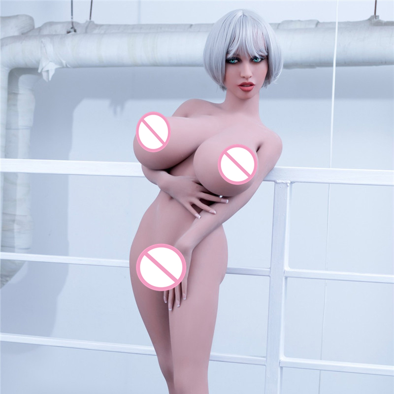 WMDOLL <font><b>148cm</b></font> <font><b>Big</b></font> Boobs Silicon <font><b>Sex</b></font> <font><b>Doll</b></font> Huge <font><b>Breast</b></font> Realistic Japanese Silicone Love <font><b>Dolls</b></font> Lifelike Adult Sexuales Products image
