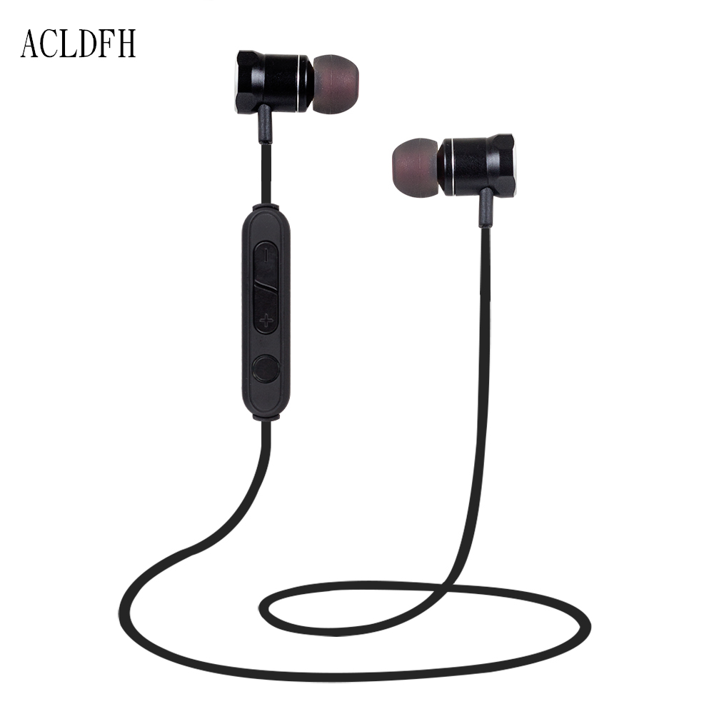 Bluetooth Earphone Kulaklik Earphones 120mah Battery Ecouteur Bluetooth Earbuds with Microphone fone super bass cuffie stereo