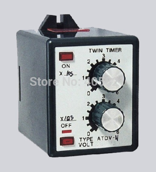 ANLY Timer Relay ATDV N Twin Time Relay aliexpress com buy anly timer relay atdv n twin time relay from anly timer wiring diagram at alyssarenee.co