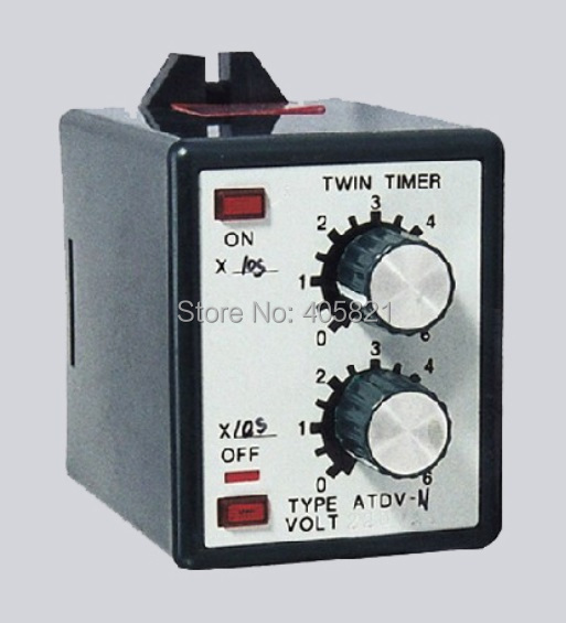 ANLY Timer font b Relay b font ATDV N font b Twin b font Time font popular twin relay buy cheap twin relay lots from china twin relay,Wiring Twin Timer Relay