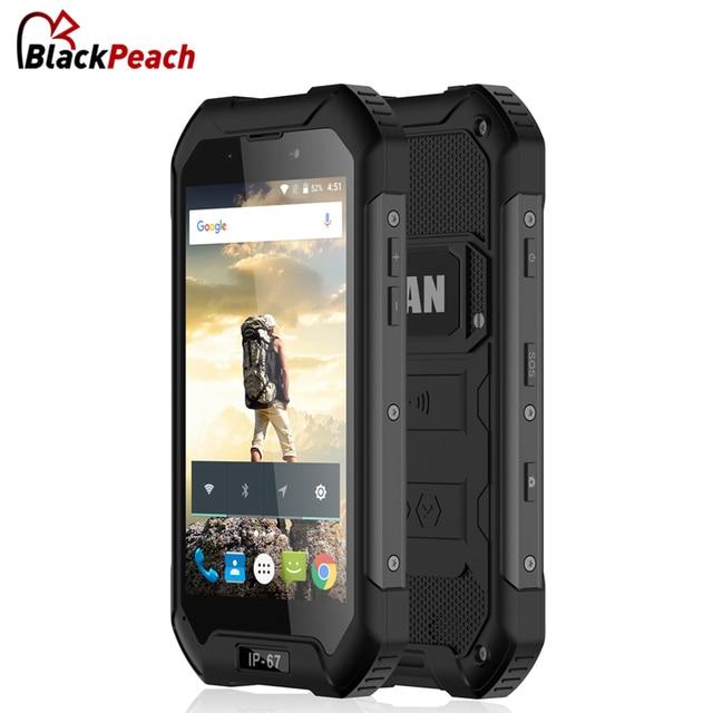 iMAN X5 Mobile Phone 4.5 inch MTK6580 Quad Core Android 5.1 1GB RAM 8GB ROM 5MP Cam Waterproof IP67 Wifi GPS 3G WCDMA Smartphone