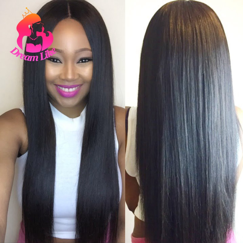 Good Quality Indian Straight Virgin Hair Cheap Human Hair -7020