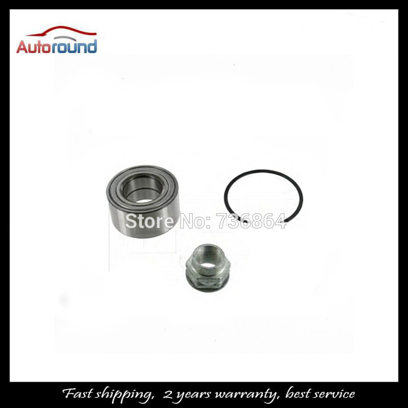 Auto Car Front Wheel Bearing Used for Fiat Cinquecento