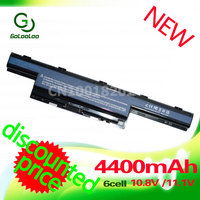 5200mAh Battery For Acer Aspire 4741 5551 5552 5551G 5560 5560G 5733 5733Z 5741G 5741 AS10D31