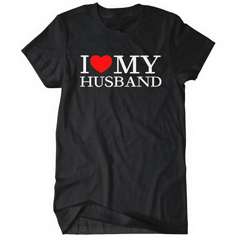 48ebc6a5fd EnjoytheSpirit Matching King and Queen T Shirts Couple Matching Tshirt  Husband and Wife Wedding Anniversary Gift Soft Cotton-in T-Shirts from  Women's ...