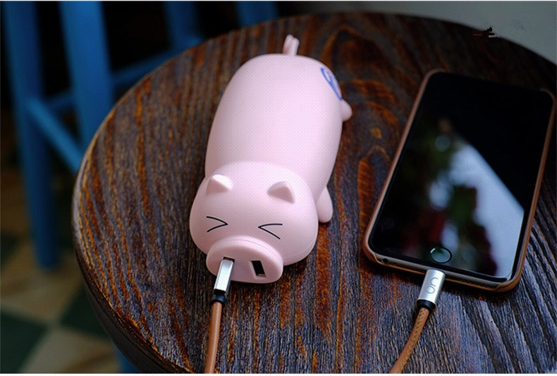 Little-Piggy-Power-Bank-11500mAh-Originality-Cartoon-Pig-Shaped-Power-Portable-Battery-Charger-for-iPhone-iPad