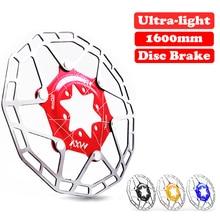 VXM Ultra light Bike Disc Brake 160mm MTB Road Hydreaulic Float Floating Rotors 84g Bicycle Accessories