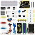 Бесплатная доставка! NEW! Keyestudio Основные Стартер Обучения Комплект для Arduino Starter С оон R3