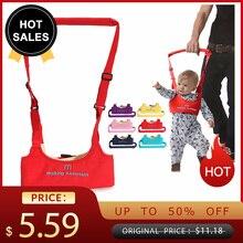 Детский ремень безопасности для прогулок; ремень с крылышками; помощник для прогулок; детская переноска для детей от 9 до 24 месяцев; Рождество