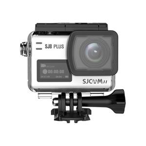 Image 3 - Original SJCAM SJ8 Series SJ8 Air & SJ8 Plus & SJ8 Pro Action Camera 1290P 4K WIFI Remote Control Waterproof Sports DV