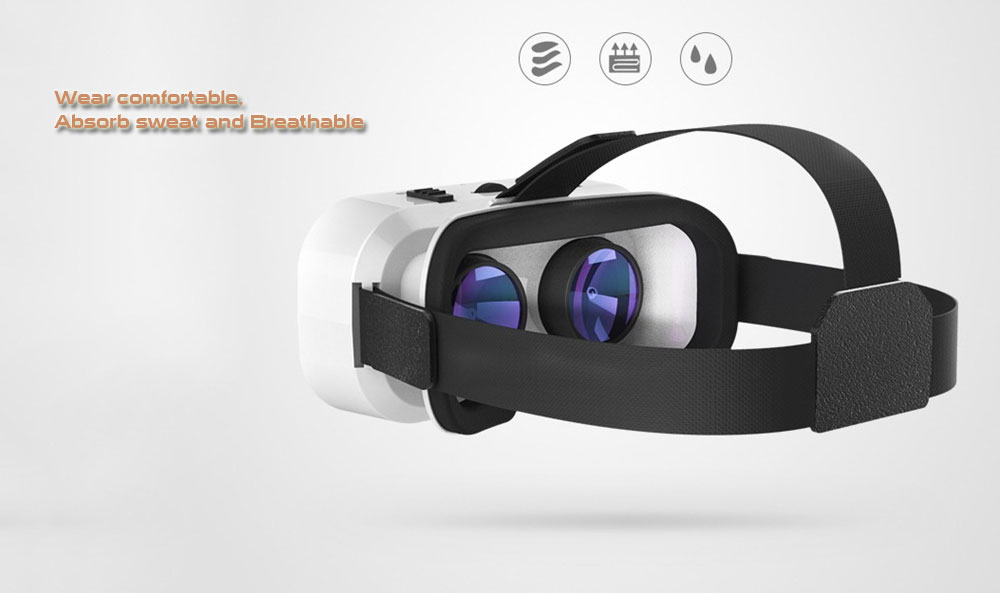 Vr Shinecon G05A 3D VR Glasses 7
