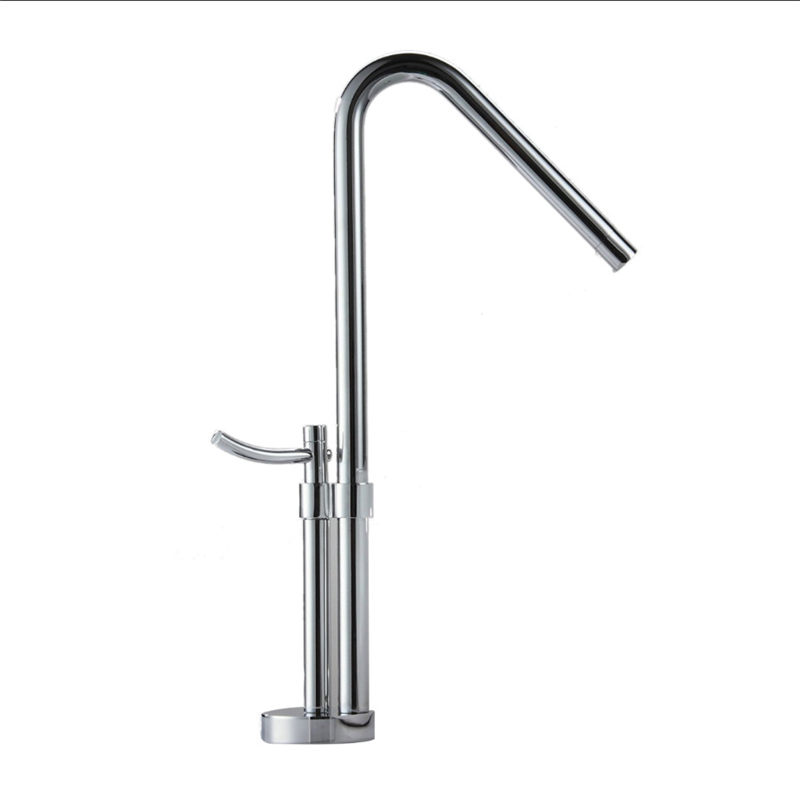 Bathroom Basin Faucet Chrome Brass Faucet Sink Mixer Tap Toilet Sink Water Tap Hot and Cold 360 Free Rotation Tap Gooseneck TapBathroom Basin Faucet Chrome Brass Faucet Sink Mixer Tap Toilet Sink Water Tap Hot and Cold 360 Free Rotation Tap Gooseneck Tap