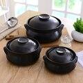Корейская кастрюля тушеная керамическая жаростойкая кастрюля для супа кастрюля для тушения приготовления керамики глина кухонная утварь